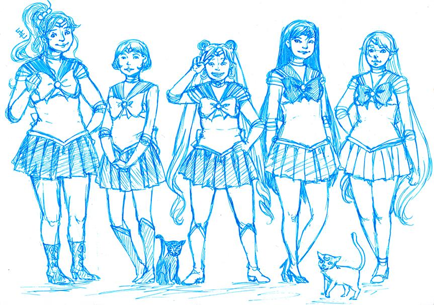 SailorMoonFanartSoph