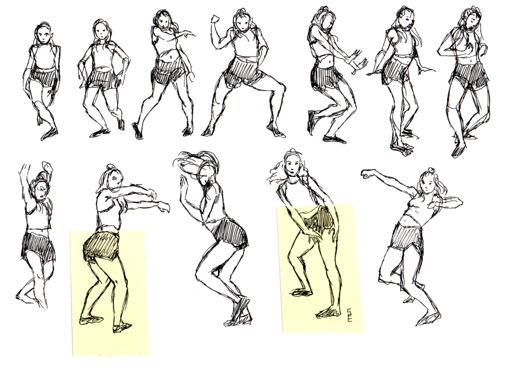 Back to the Basics: Movement 01