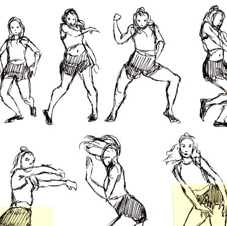Back to the Basics: Movement 01 Thumbnail