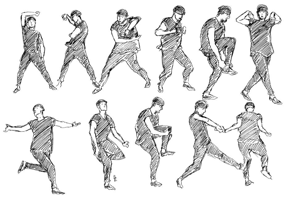 Back to the Basics: Movement 02