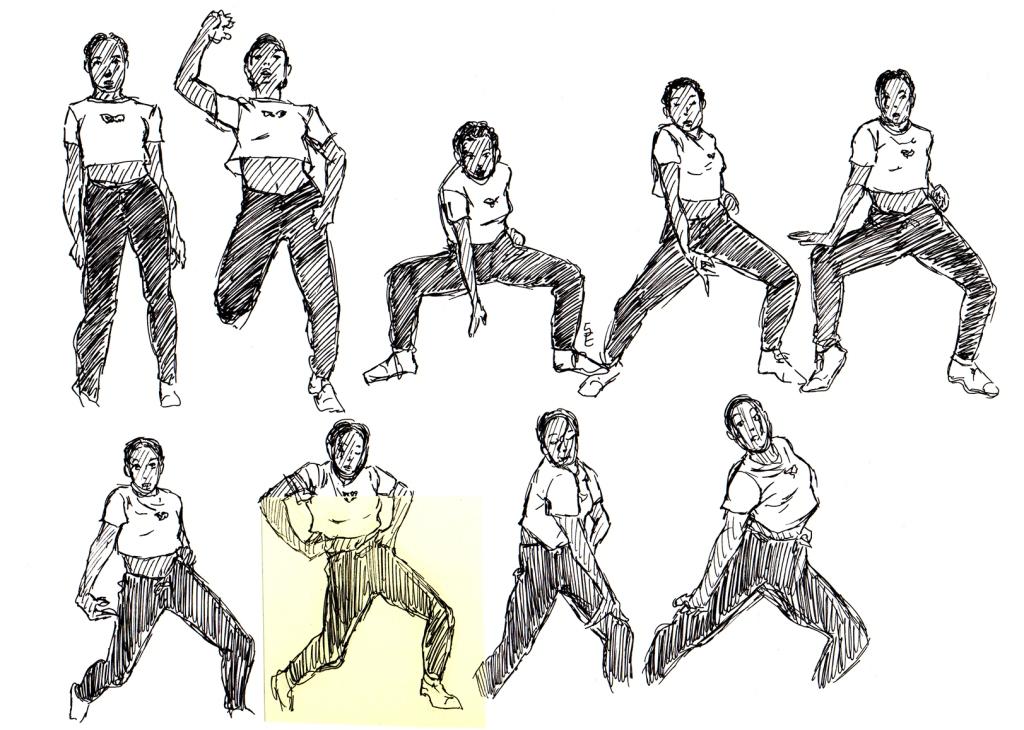 Back to the Basics: Movement 03