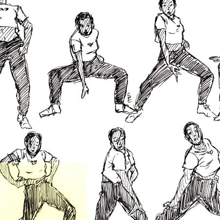 Back to the Basics: Movement 03 Thumbnail