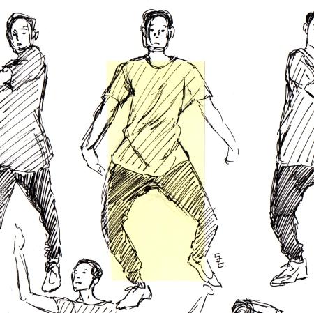 Back to the basics - movement 04 thumbnail